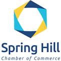 Spring Hill Chamber logo
