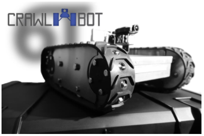 The Crawl Bot