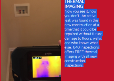 Thermal Imaging Image