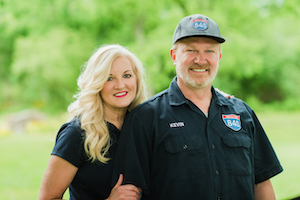 840 Inspections - Kari and Kevin